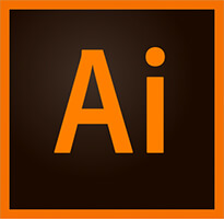 Tools I use - Adobe Illustrator