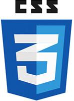 Languages I use - CSS3