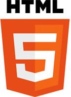 Languages I use - HTML5