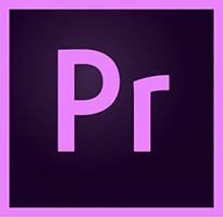 Tools I use - Adobe Premier Pro