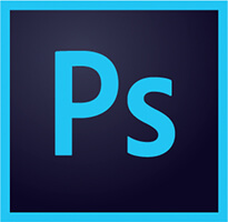 Tools I use - Adobe Photoshop
