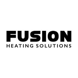 Fusion Heating Solutions Logo