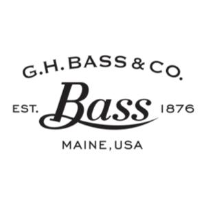 G.H.Bass Logo