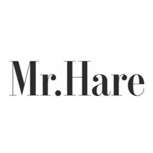 Mr Hare Logo