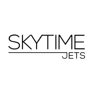 Skytime Jets Logo
