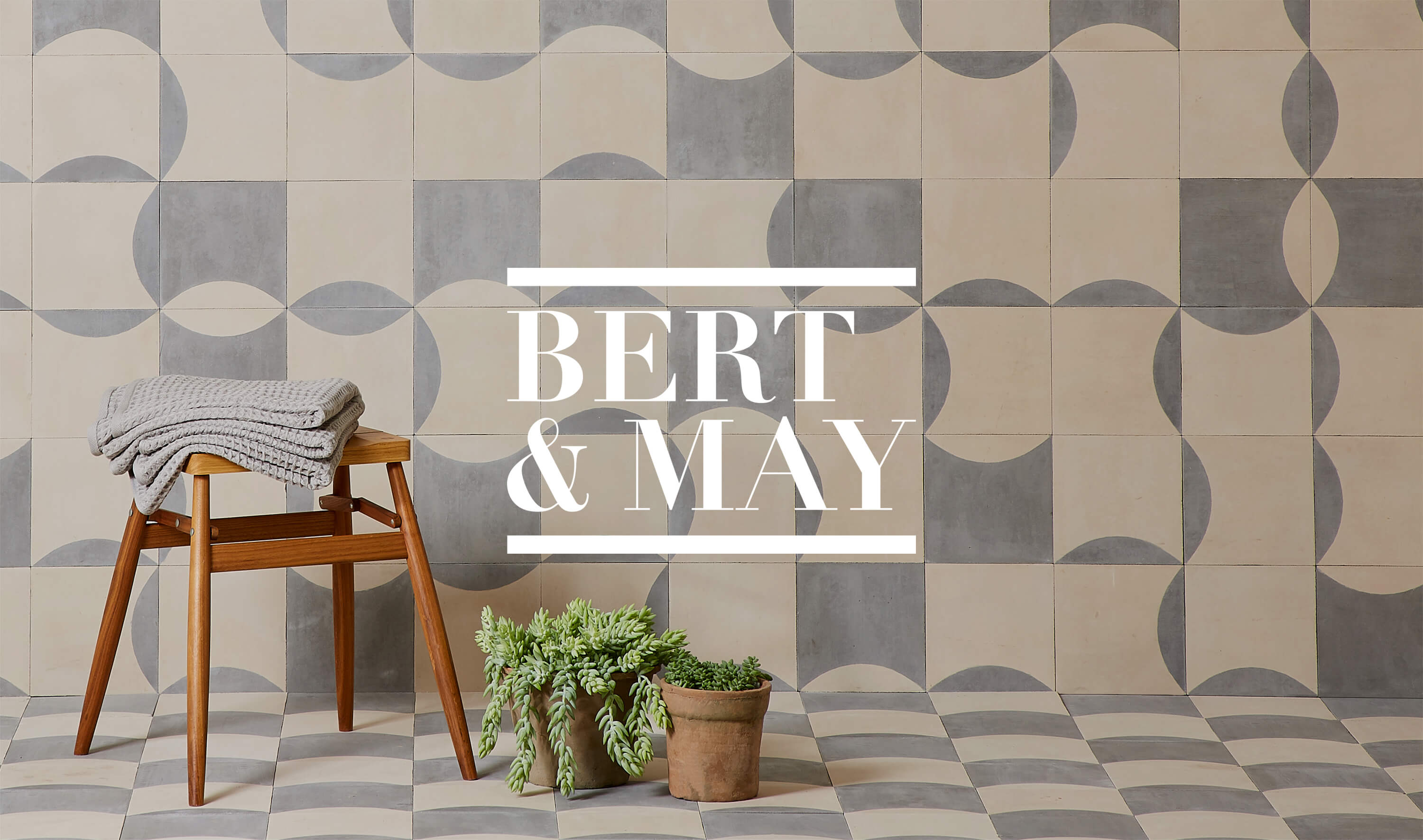 Bert & May case study