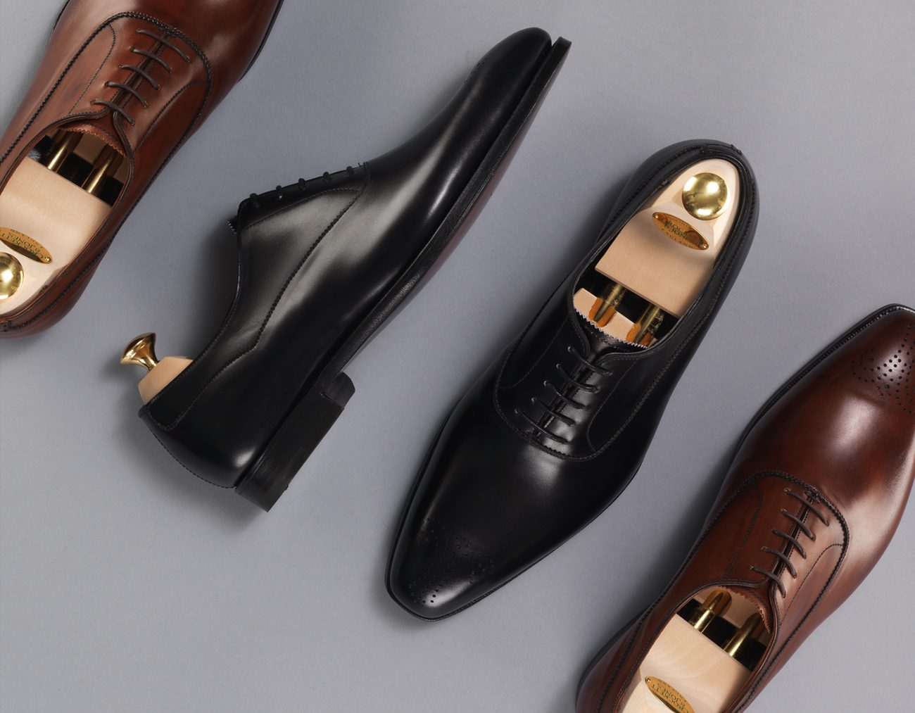 Crockett & Jones Case Study