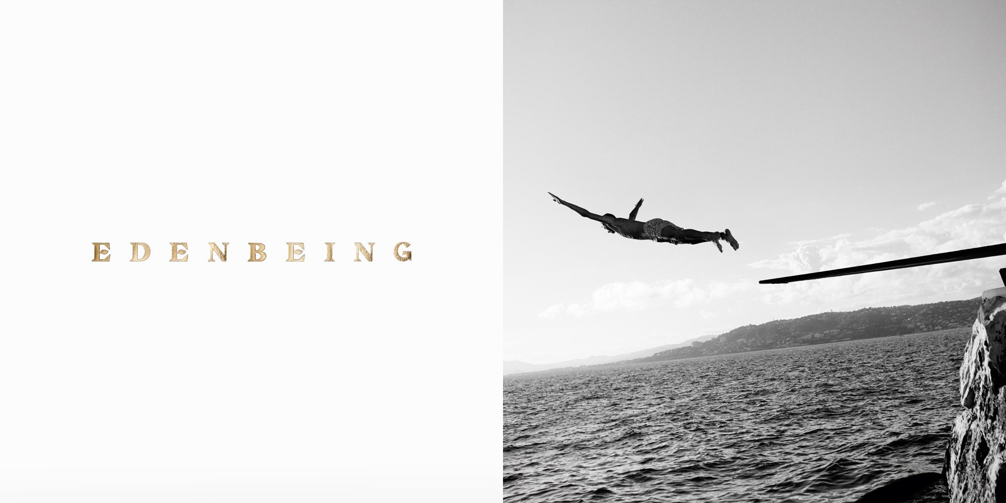 Edenbeing - portfolio image