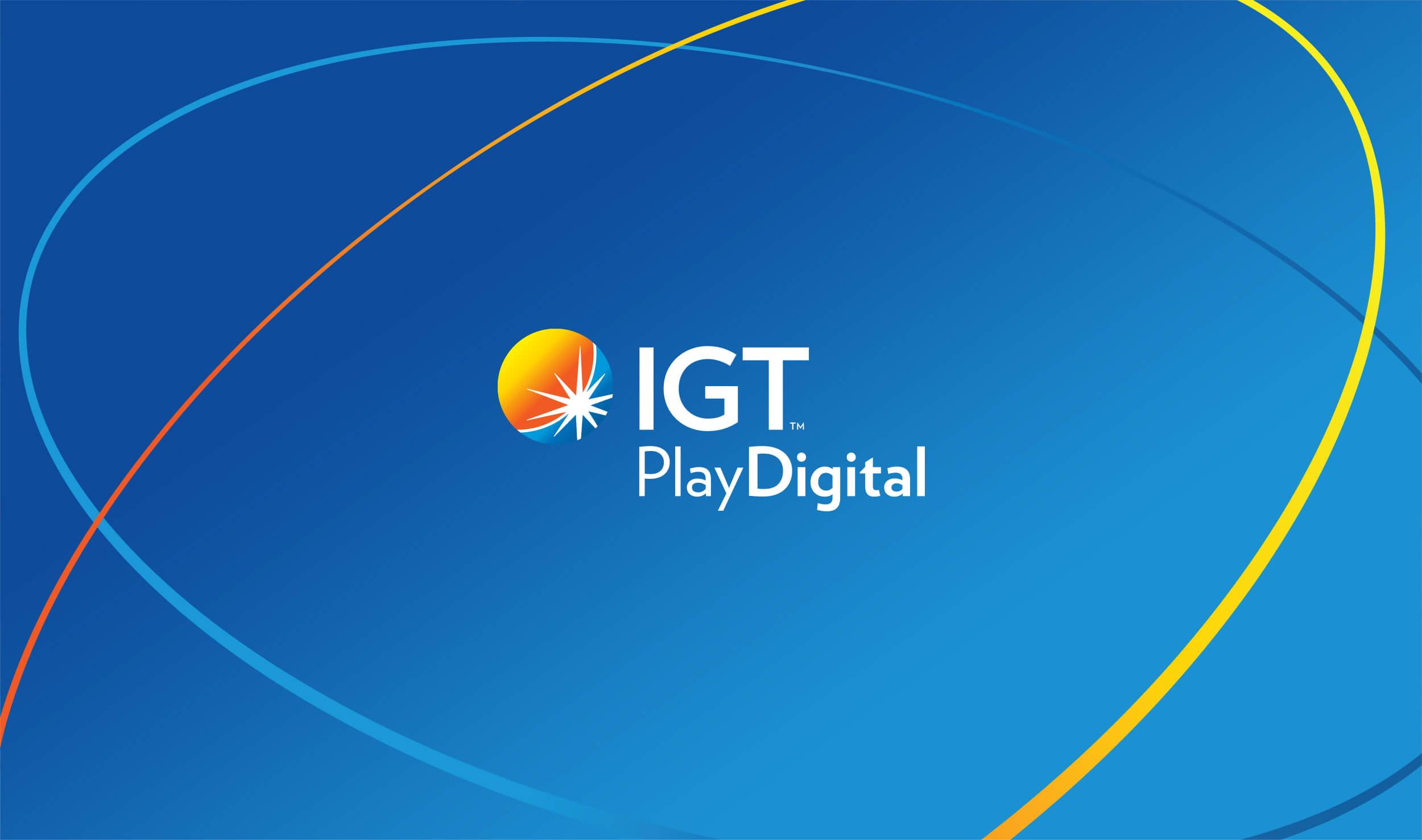 IGT - portfolio image