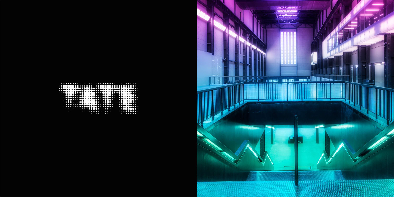 Tate - portfolio image